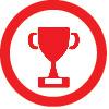 Award-winning Institution